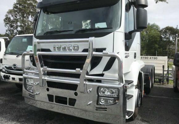 Acm5258 Iveco Stralis At Ad 13+ Bullbar 5a Bullbar 03
