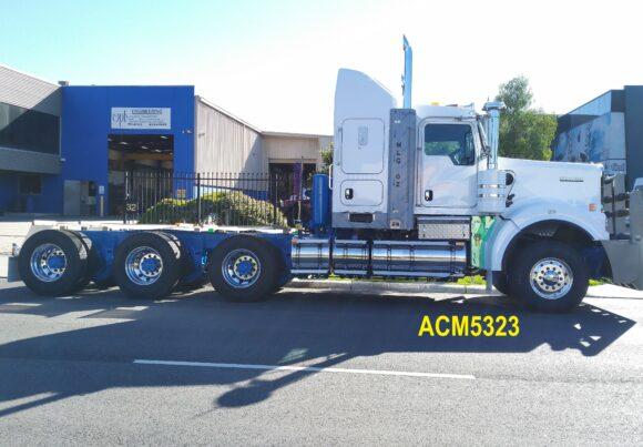 Acm5323 Kenworth C501 C508 C509 Bullbar 7a Heavy Duty 04
