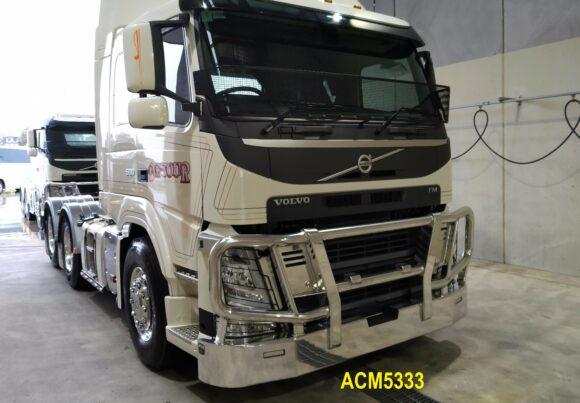 Acm5333 Volvo Fm 14+ Bullbar 5ap Spot (5046 With 254beam) 01 Web