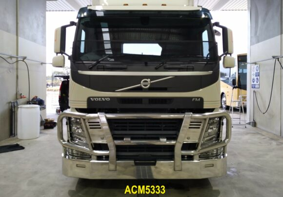 Acm5333 Volvo Fm 14+ Bullbar 5ap Spot (5046 With 254beam) 02 Web