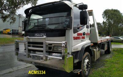 Acm5334 Ra Isuzu Fv 96 03 Bullbar 16 Web