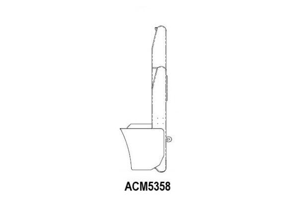 Acm5358 Kenworth T904 T908 T909 6a Bullbar Scarcella Compact Side