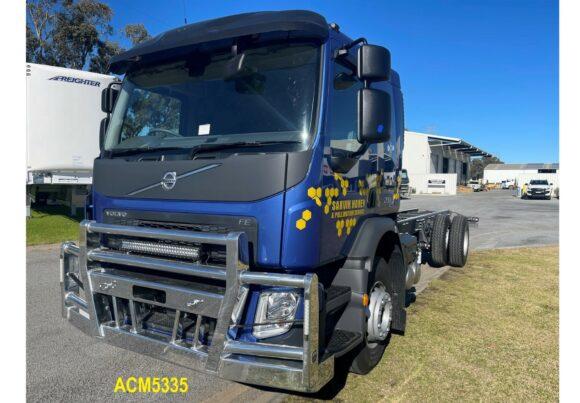 Acm5335 Volvo Fe 2014+ Bullbar 4post High Top 01
