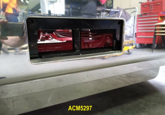 Acm5297 Kenworth T410sar T610sar Fixed Pin Bumper 03 Web