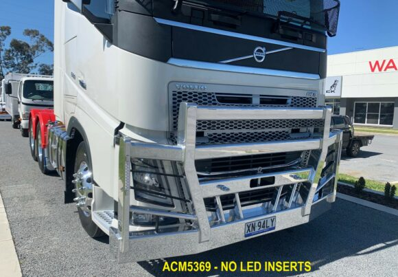 Acm5369 Volvo Fh 2014+ 5a Led High Top No Led Inserts