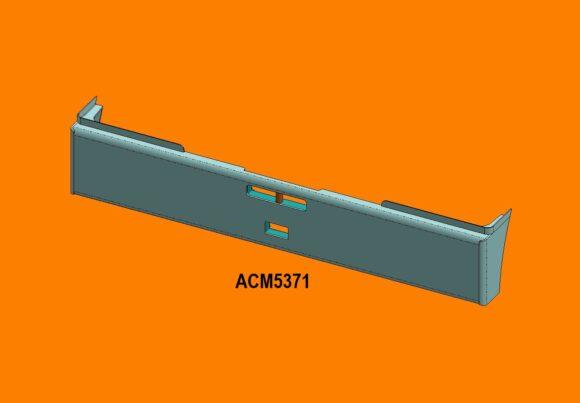 Acm5371 Ra Mack Superliner Lt Bumper Front Iso